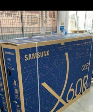 Samsung💙💙 Qleet tv💙💙 Down payment $39 No credit CHECK🎮🎮 for Sale in Houston, TX