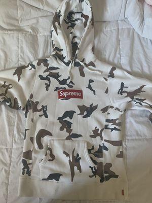 Supreme box logo hoodie for Sale in Novato, CA
