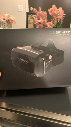 VR headset for Sale in Riverview, MI