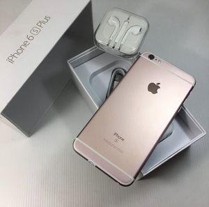 ⌚️⌚️iPhone 6s plus 64GB factory unlocked with warranty for Sale in Tampa, FL