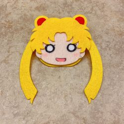 O_O Sailormoon felt pin sailor moon Itabag for Sale in Mill Creek,  WA