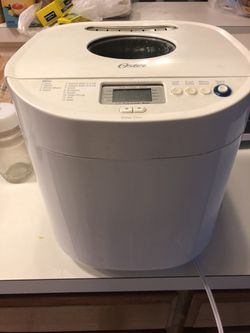 Oster bread maker for Sale in Austin,  TX