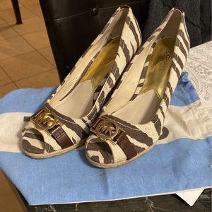 Michael Kors Heels Size:8 for Sale in Santa Fe Springs, CA