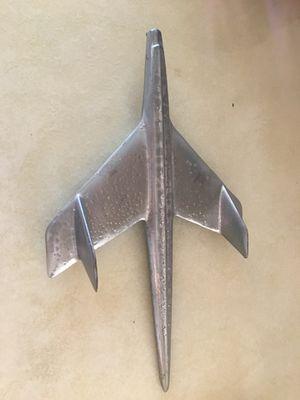 Bel Air hood ornament for Sale in Fullerton, CA