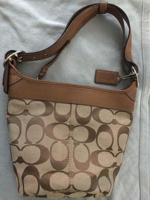 Coach hobo bag for Sale in San Diego, CA