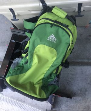 Kelty Kids hiking backpack child carrier for Sale in Las Vegas, NV