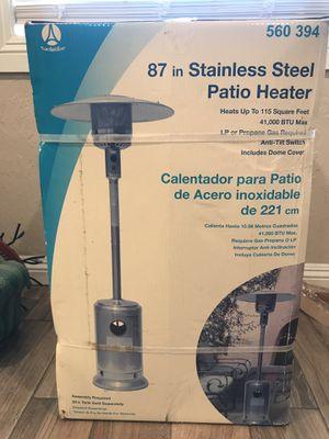 Patio Heater for Sale in Norwalk, CA