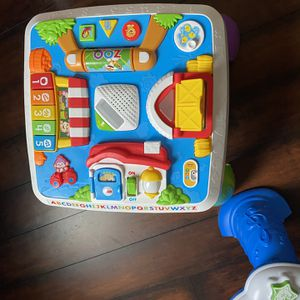 Fisher Price - Activity Table for Sale in Stone Mountain, GA