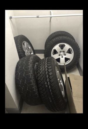 Jeep Wrangler JK bundle part - ALL WORKS GREAT! for Sale in Plano, TX