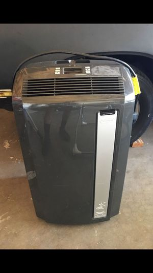 Portable AC / heater/ dehumidifier/ fan for Sale in Hesperia, CA
