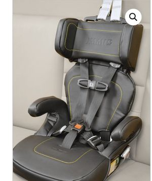 Car seat portable car seat can be used for childcare transportation of children for Sale in Boston, MA