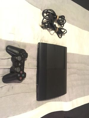 PS3 500g cache of games for Sale in Everett, WA
