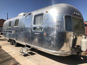 1972 Airstream 27' for Sale in Albuquerque, NM