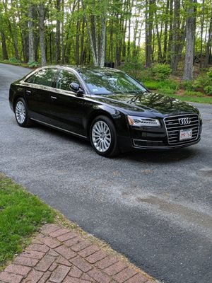 2016 Audi A8 Certified for Sale in Hopkinton, MA