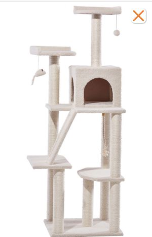"""68"""" Cat Tree / Tower for Sale in Springfield, VA"""