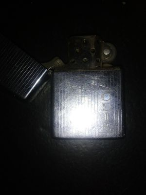 Odie vintage zippo for Sale in Newmanstown, PA