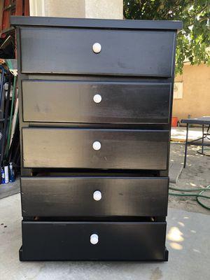 Dresser H51 L35 W18 for Sale in Bakersfield, CA