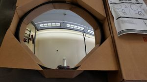 """18"""" Safety Curved Mirror (New and Clean) for Sale in Whittier, CA"""