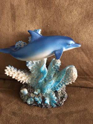 Dolphin decoration for Sale in Richland, WA