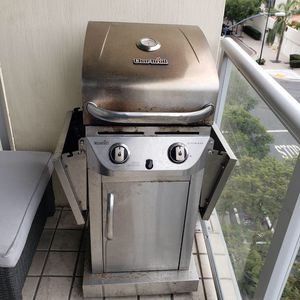 CharBroil Grill for Sale in San Diego, CA