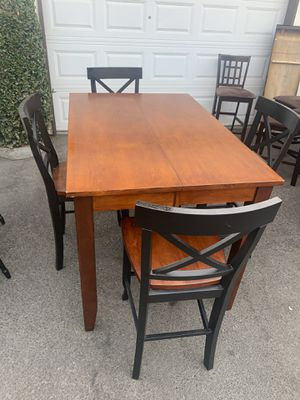 DINING TABLE SET for Sale in Fresno, CA