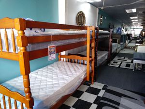 Bunk beds for Sale in Dearborn, MI