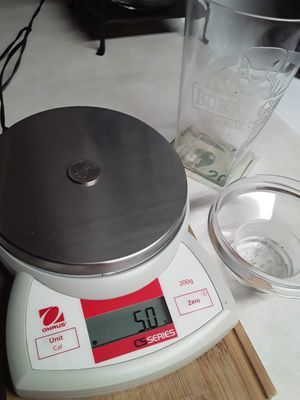 Digital Lab scale for Sale in Sulphur, LA