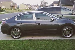 Reduced_2OO7 Nissan Altima SL$1000 for Sale in Phenix City, AL