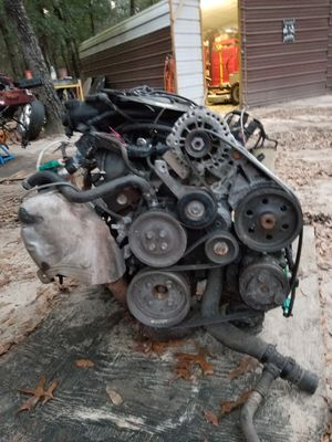 2005 ford taurus 3.0 v6 engine good running condition w/guarantee for Sale in Pembroke, GA
