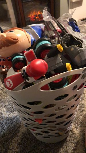 Toys good condition for Sale in Pawtucket, RI