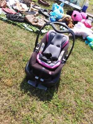 Evenflo car seat for Sale in Edgewood, TX