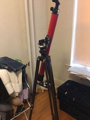 Tasco telescope for Sale in Boston, MA