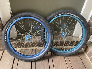 Hutch BMX Wheels for Sale in Charlotte, NC