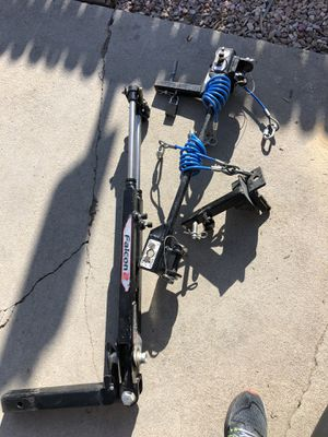 Rv hitch for 150 bucks Thornton for Sale in Denver, CO