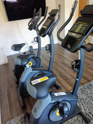 New ! ⭐ Gold's Gym 300CI Exercise Bike FREE DELIVERY for Sale in Las Vegas, NV