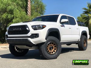 LIFT KIT PACKAGE. PAYMENT OPTIONS for Sale in Ontario, CA