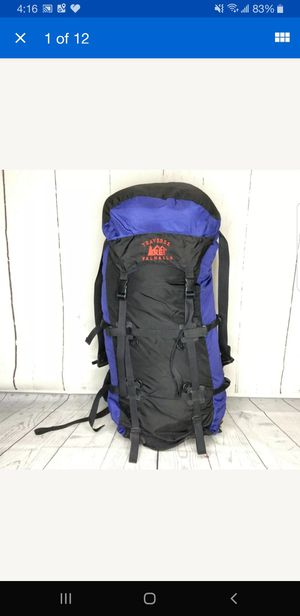 REI Traverse Valhalla Internal Frame Hiking Trekking Camping Large Backpack 70L for Sale in Kirkland, WA