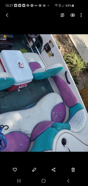 94 bayliner jet boat for Sale in Tampa, FL