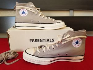 Converse x Fear of God Essentials Chuck 70. for Sale in Pasadena, CA