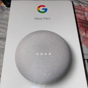 Google Nest Mini for Sale in Richardson, TX