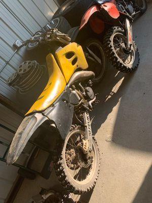 Dirt Bike for Sale in Arlington, TX