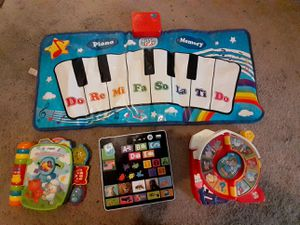 Musical baby toys for Sale in Hurst, TX