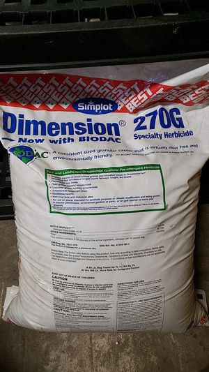 Simplot herbicide for Sale in E RNCHO DMNGZ, CA