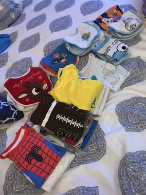 Baby clothes for Sale in Miramar, FL