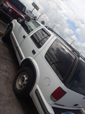 1999 Chevy blazer for Sale in Wood River, IL