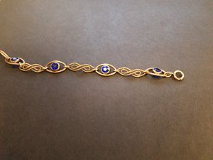 Sapphire Bracelet for Sale in Chicago, IL