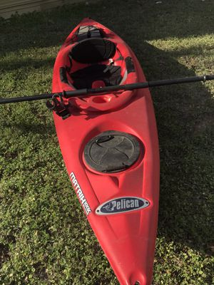 Pelican Matrix 100x Kayak for Sale in Pflugerville, TX