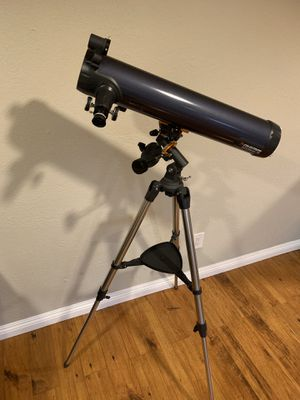 Celestron telescope for Sale in Glendale, CA