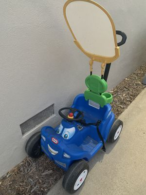 Little Tikes 2-in-1 Cozy Roadster for Sale in San Diego, CA