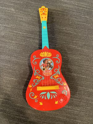 Elena of Avalor ukele for Sale in Rowland Heights, CA